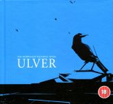Ulver ‎– The Norwegian National Opera - CD / DVD