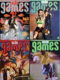 Revistas Ação Games