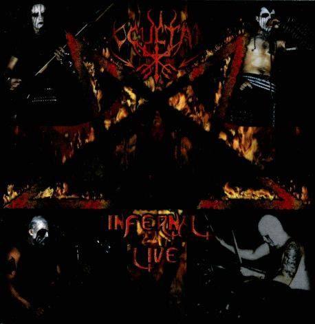 OCULTAN - Infernal Live