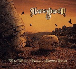 MARTYRDOM - Ritual Místico de Adoração à Sabedoria Ancestra