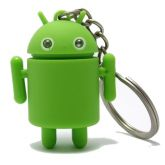 Chaveiro Android