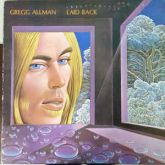 LP 12 - Gregg Allman – Laid Back