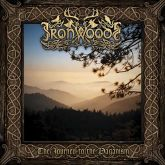 CD Iron Woods – The Journey to the Paganism (Digipack c/ Slipcase)