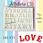 Alfabeto (Mod. 3)