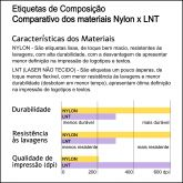 LNT 33x51 mm  (100 unidades)