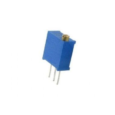 COD 261 - Trimpot 3296W 5K (W502) Multivoltas