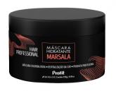 HAIR PROFESSIONAL - Máscara Hidratante - Marsala