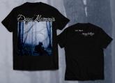 """Camiseta - Capa LP """"Rebuilding the Future"""""""