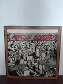 """Ataque Sonoro - """"Coletânea Lançada em 1985"""" LP pelo selo independente Ataque Frontal!!!"""