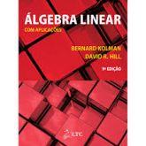 Solucionário Álgebra Linear com Aplicações - 9ª Edição - Bernard Kolman