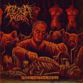 Bloodwork - Feed On The Dead