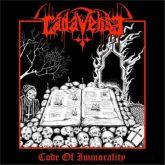 CADAVERISE - Code of Immorality - CD
