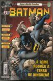 HQ - Batman - Super Heróis Premium Nº07