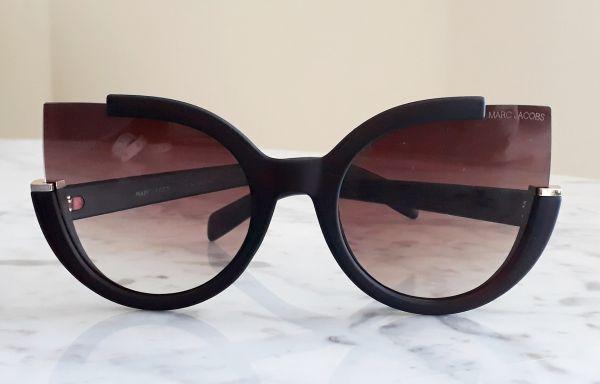 Óculos de sol feminino Marc Jacobs gatinho - Daf Store a1d5948f02