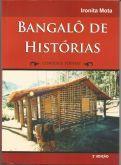 BANGALÔ DE HISTÓRIAS_ Contos e Poesias