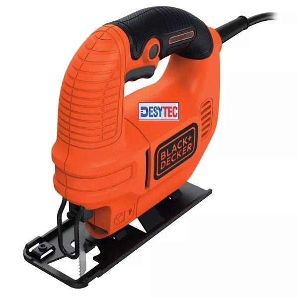Serra Tico Tico 420 W Black e Decker