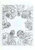 Zumbis para colorir, arte original, pág 35