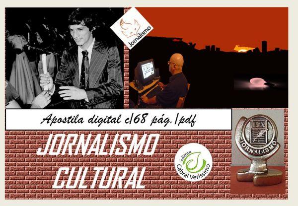 zz  Jornalismo Cultural
