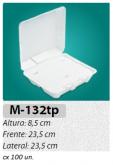M-132 TAMPA DIVISÓRIA INTERNA