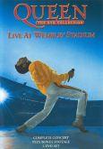 DVD - Queen – Live At Wembley Stadium (Duplo)