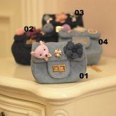 Bolsa Diva Baby Cod 3411