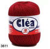 CLÉA 1000 COR 3611 RUBI