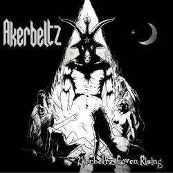 Box - Akertbelz - Akerbeltz Cover Rising/Camos - Caim 666/Defacer - Beyond the Montains