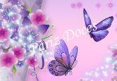 Papel Arroz Flores A4 002 1un