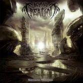 BEYOND CREATION - Earthborn Evolution (com poster)