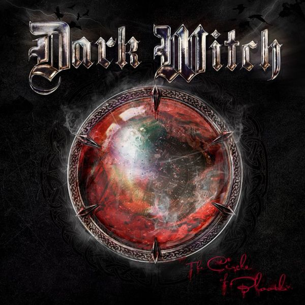 CD - Dark Witch - The Circle of Blood