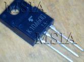 2SK10A60D K10A60D K 10A60 D