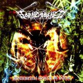 "HORNCROWNED - Monumental Rebirth of Satan - 7"""
