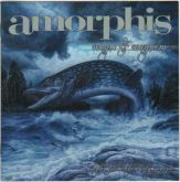 CD - Amorphis ‎– Magic & Mayhem - Tales From The Early Years