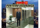75. PORTEIRO SEGURANÇA