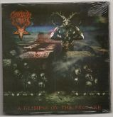 CD - Diabolical Tyrants - A Glimpse ov The Profane