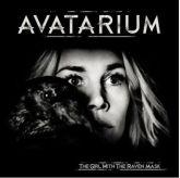 AVATARIUM - THE GIRLS WITH RAEN MASK