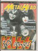 Revista - Metal Head - Nº43