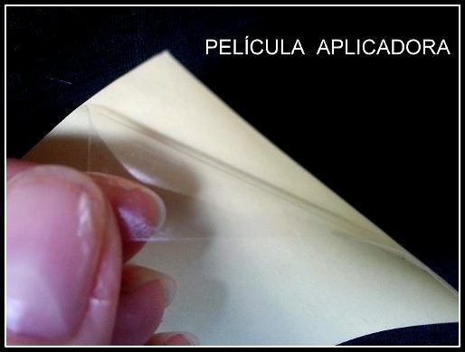 Adesivo p/ cubos mágicos 3x3 de 57mm (serve Dayan, Rubik, Shengshou, etc)