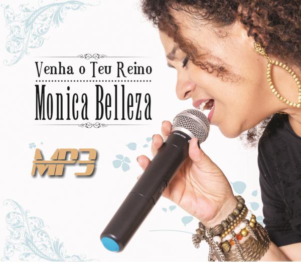 .Monca Belleza - Venha o teu Reino - Álbum MP3