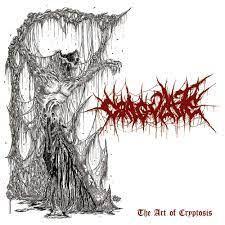 Coagulate – The Art Of Cryptosis - CD