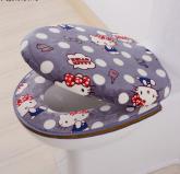 Conjunto Banheiro Hello Kitty 2 Peças Cod 3146