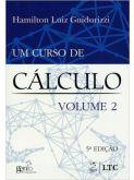 Solucionário Cálculo – Guidorizzi - 5ª Edição - Volume 2