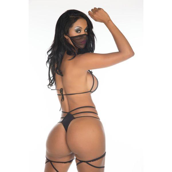 Ninja Sexy