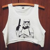 Cropped Stormtrooper