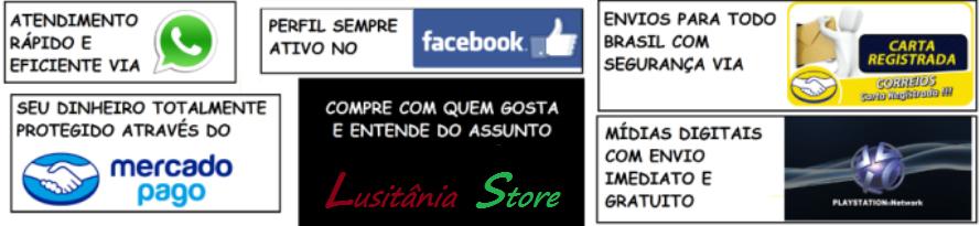 Lusitânia Store