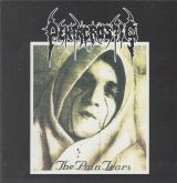 Pentacrostic ‎– The Pain Tears - CD