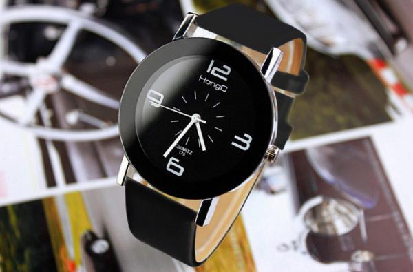 58a48472a Relógio YAZOLE Luxo com ótimo preço e qualidade ! - STORE TOP BRASIL