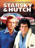Starsky & Hutch - Justiça em Dobro 2ª Temporada Legendada
