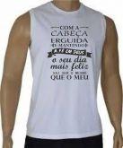 Camiseta Machão