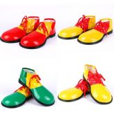 Sapato Palhaço Ref2617